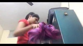 Bhabhi Changing Bra (Stop jerkingoff! VisitQuickSex24.com)
