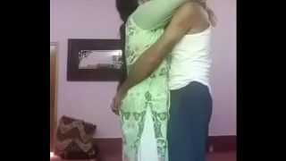 Bhabhi with her dever,tight pussy fuck