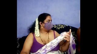 Horny hindu bbw bhabhi gives blowjob xxx