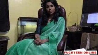 Hot Indian Sex Teacher on Cam – fuckteen.online