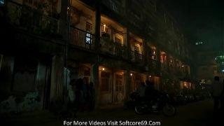 Nawazuddin Siddiqui in Hollywood Hindi Tv Series McMafia (2018)