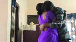 Romantic Scenes Devar Bhabhi Making Romance
